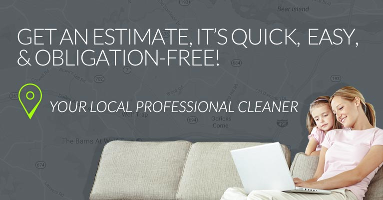 Your Local Carpet Cleaning Provider in Baltimore