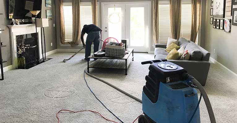 Carpet Cleaning Services Baltimore-NorthWest
