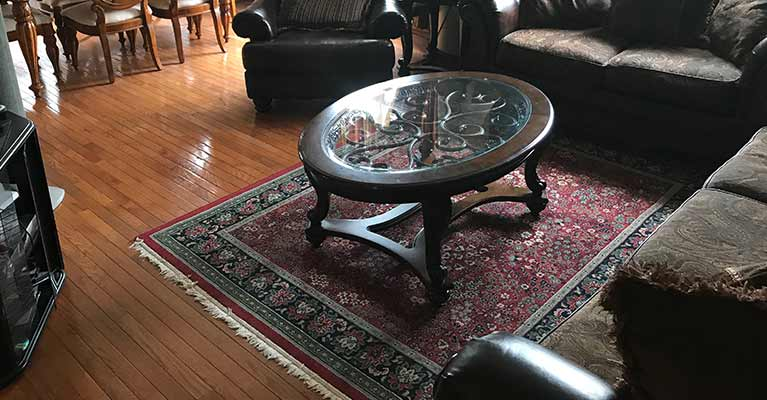 Rug Cleaning Service Baltimore-NorthWest
