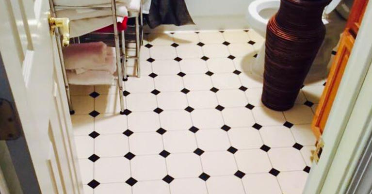 Tile and Grout Cleaning Service Baltimore-East