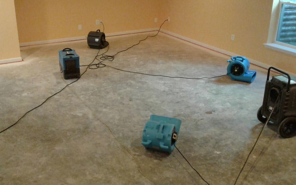 Water Damage Restoration Moravia-Walther, Baltimore Mold Remediation